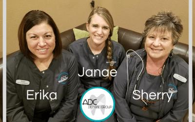 Dental Hygiene Month – Meet Our Hygienists