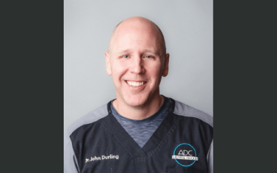 ABOUT | ADC DENTAL GROUP | JOHN C. DURLING II, DDS