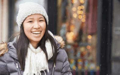 4 Dental Tips For The Winter Season