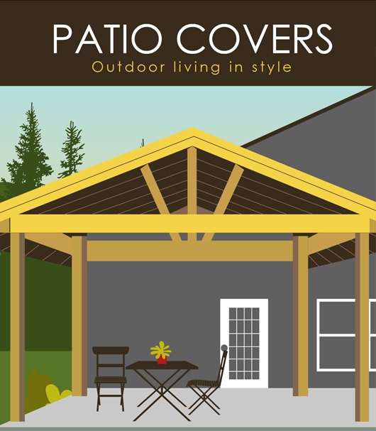 patio covers outdoor living in style