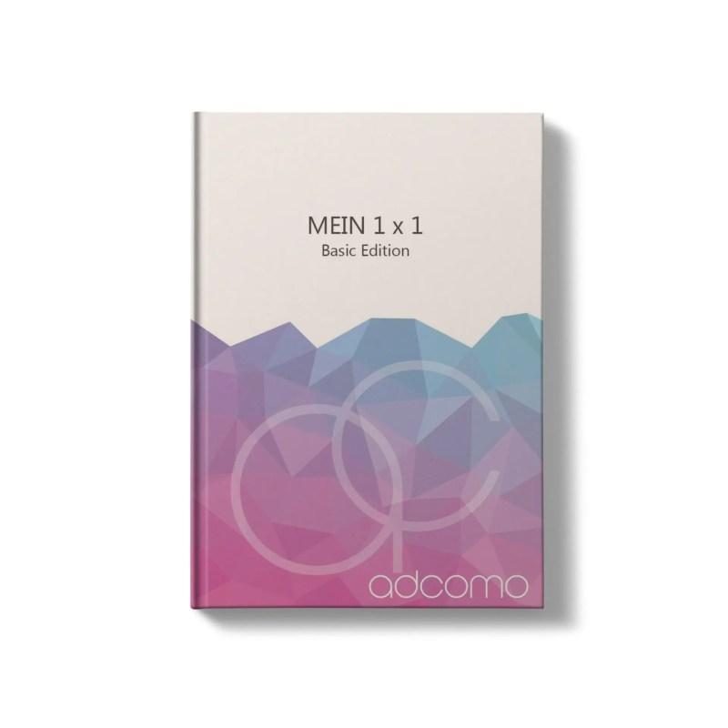 adcomo Workbook