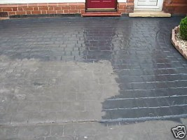 driveway cleaning london and surrey