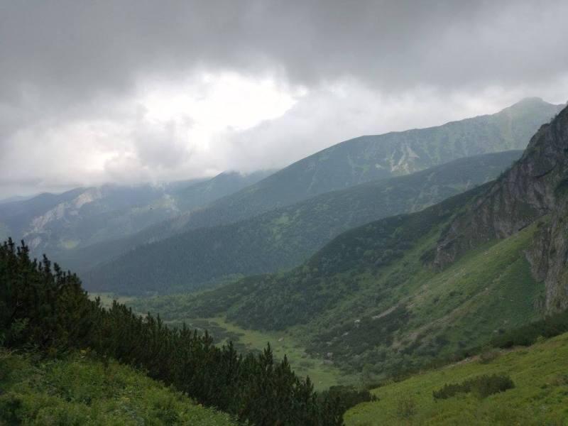 Tatra - Tatragebergte - Polen - Reizen - Hiken - Wandelen - Natuur
