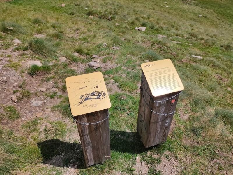 Mallnock-Alpinrunde