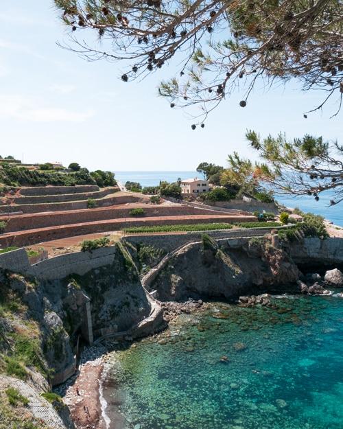 Mallorca - Banyalbufar