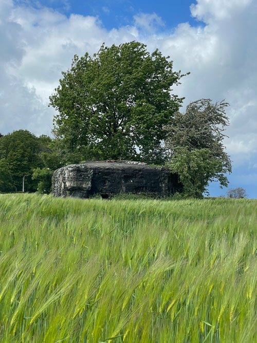 De Bunkerwandelroute, Oosterzele
