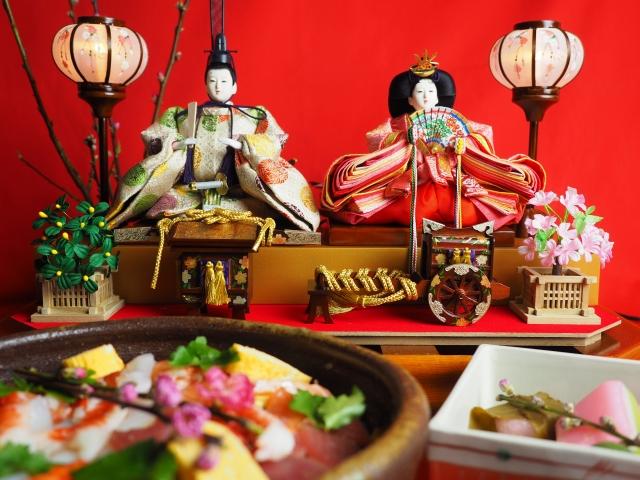 ひな祭りの献立にもう一品追加するなら何がいい?主菜と副菜のおすすめ!