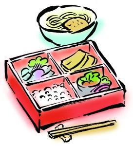 棟上げのお土産用お弁当は折詰弁当がいい?引き出物のお菓子どうする?