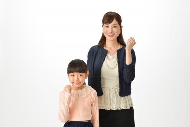 七五三と入園式のママのスーツを兼用したい!卒園式も着回せるものある?