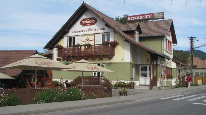 restaurant praid