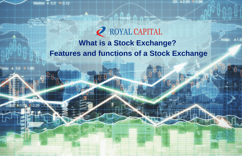 What is a Stock Exchange - Blog Banner