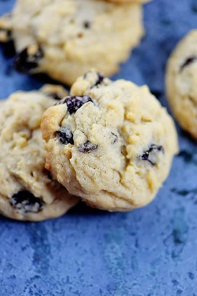 Soft Oatmeal Raisin Cookies Recipe Add A Pinch