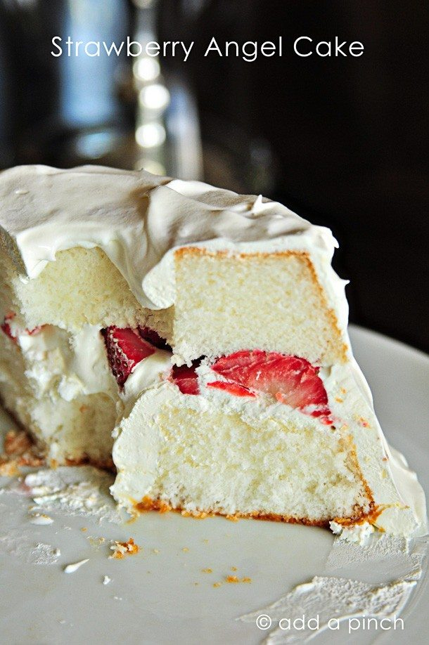 Birthday Cake Recipe Icing