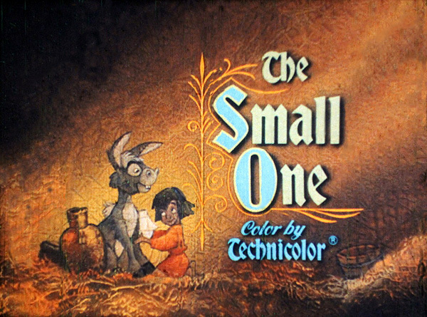 Cartoon Pictures For The Small One 1978 BCDB