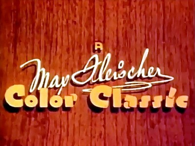 Somewhere In Dreamland 1936 Color Classics Theatrical