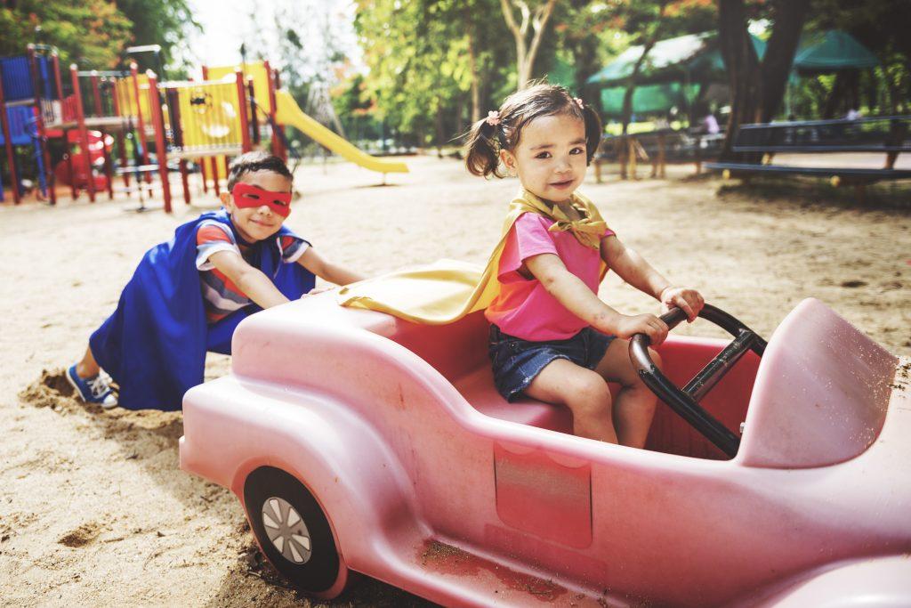 小小地球人-車主題 泛亞文化