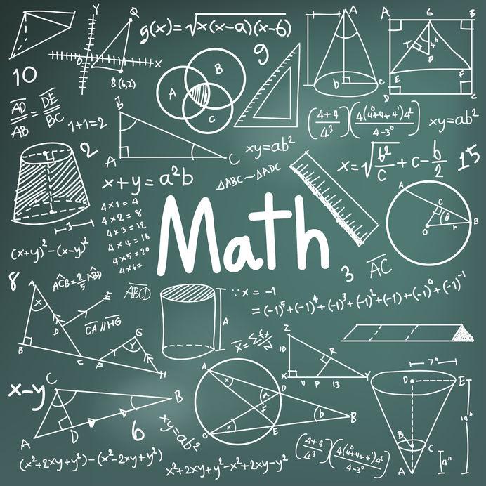 國小國中數學科目相關教學影片
