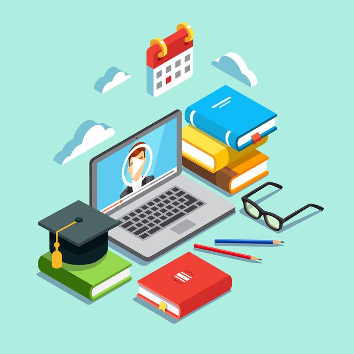 國中國小學習工具推廣&體驗活動