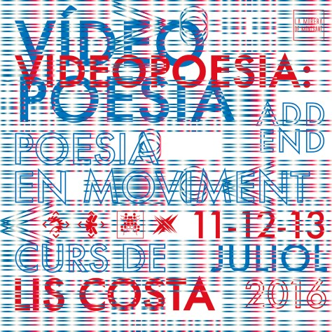 Lis Costa cartell DEF
