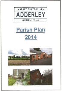 parish plan