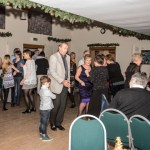 New Year's Eve at Adderley Village Hall