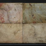 Sierra Gold Cleft Pavers 6x12 Lot 32207 IMG