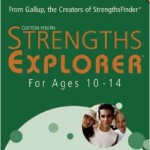 strengths explorer