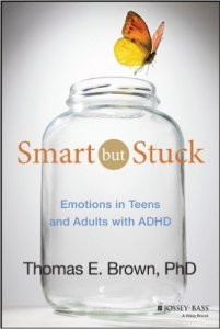 Emotions in Teens and Adults with ADHD ($15.50)