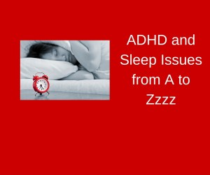 If you have ADHD and you struggle to fall asleep, you're not crazy, you're not being bad and most of all, you're not alone.