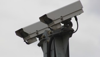 Spy Gear - Surveillance Camera