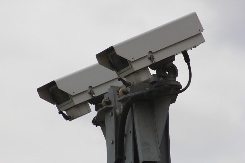 Spy Gear - Surveillance Camera