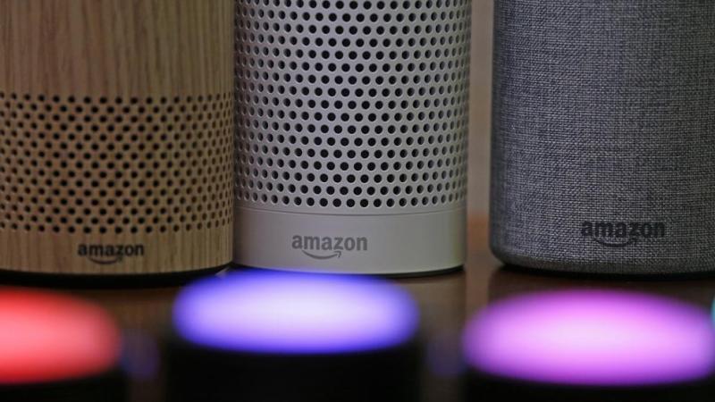 Alexa Amazon voice assistant