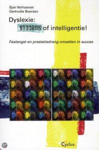 DyslexieStoornisOfIntelligentie