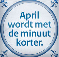 april-wordt-korter