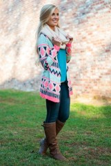 Adorable And Lovely Fall Outfits Ideas To Stand Out From The Crowd27