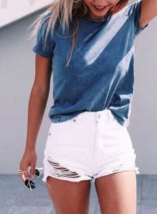 Affordable And Cheap Summer Outfits Ideas06