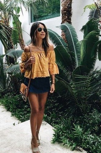 Affordable And Cheap Summer Outfits Ideas26