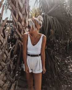 Affordable And Cheap Summer Outfits Ideas34