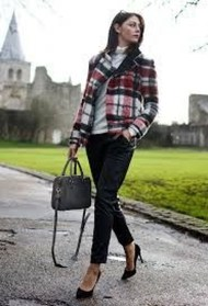 Amazing Fall Outfits Ideas With Blazer04