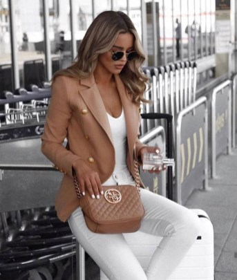 Amazing Fall Outfits Ideas With Blazer12