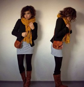 Amazing Fall Outfits Ideas With Blazer14