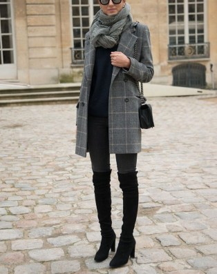 Amazing Fall Outfits Ideas With Blazer16