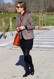Amazing Fall Outfits Ideas With Blazer32