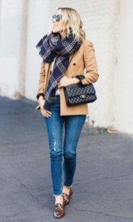 Amazing Fall Outfits Ideas With Blazer33
