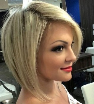 Amazing Hairstyles For Women With Thin Hair02