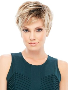 Amazing Hairstyles For Women With Thin Hair37