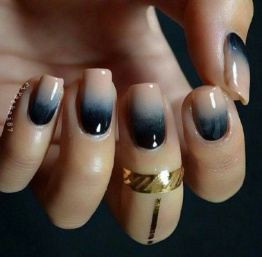 Best Ideas About Ombre Nails Art Design14
