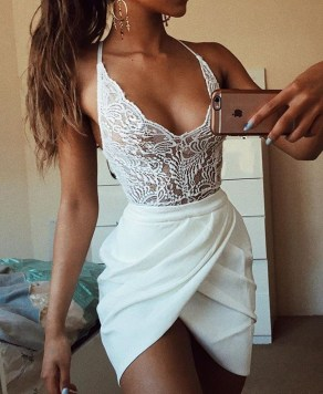 Best Ideas For Summer Club Outfits08