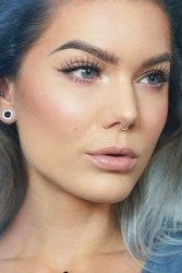 Best Natural Prom Makeup Ideas To Makes You Look Beautiful25