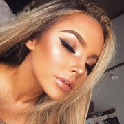 Best Natural Prom Makeup Ideas To Makes You Look Beautiful27